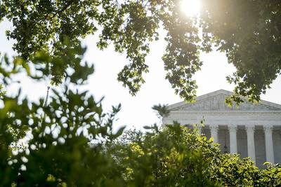 Supreme Court: Employers can opt out of Affordable Care Act's birth control mandate