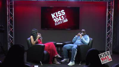 KISS 104.1 Live Lounge - Johnny Gill Part 7.mp4