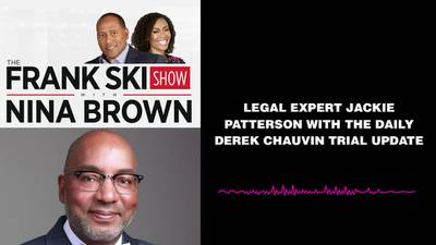 Derek Chauvin Trial Update With Legal Expert Jackie Patterson