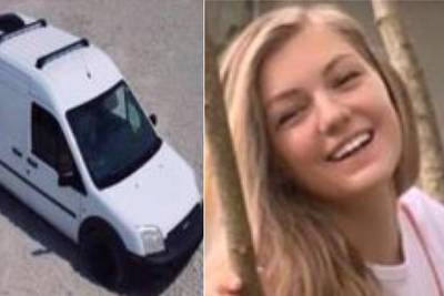 22-year-old Gabrielle Petito missing after boyfriend returns from cross-country trip without her