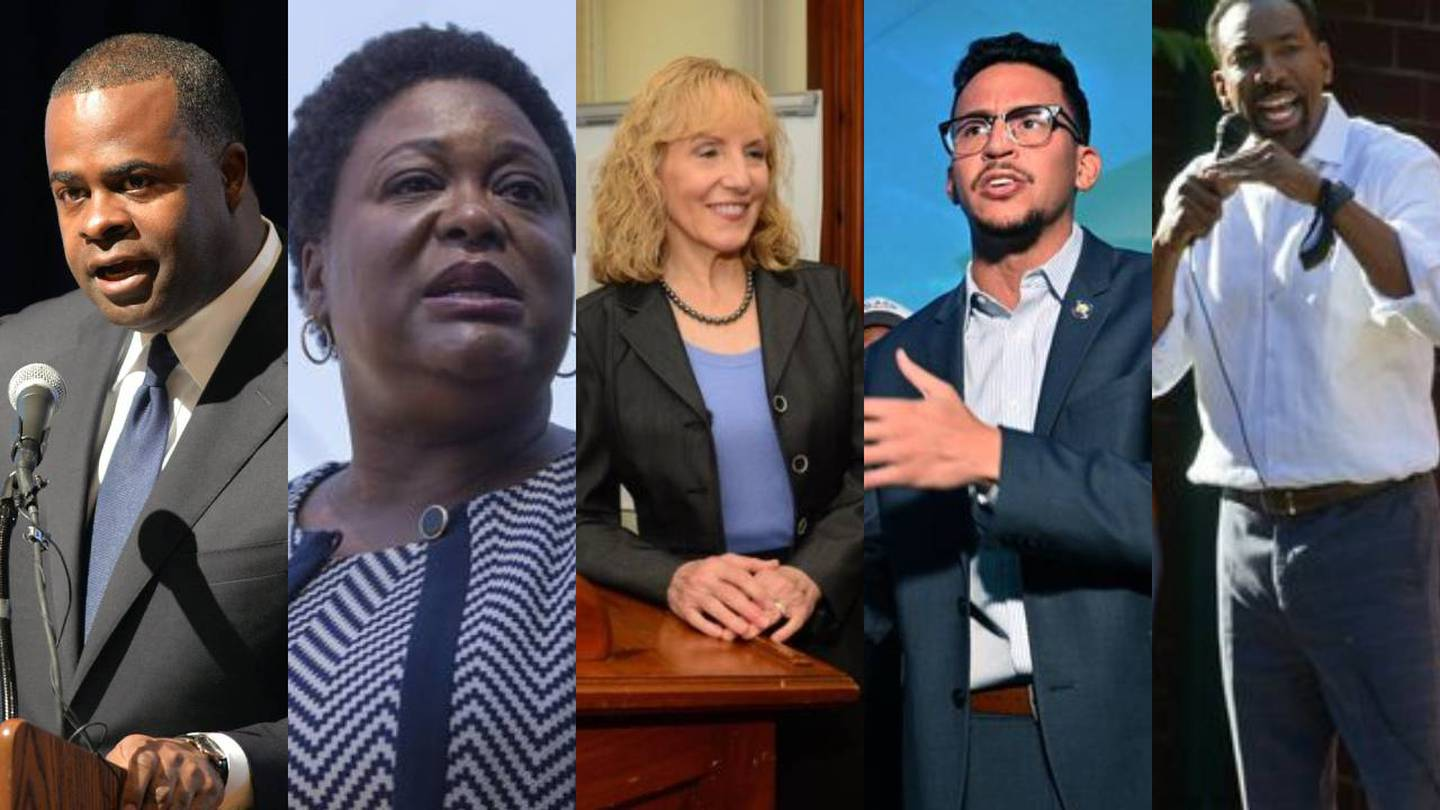 Atlanta Mayoral Race: What to know, where to vote, what to bring on Election Day in Georgia