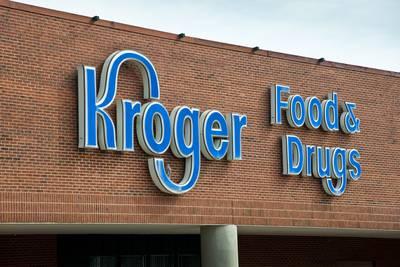 Kroger, Instacart partner for 30-minute grocery delivery