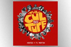 Omari Hardwick, Lecrae, and YouTube sensation Terrell Grice join PJ Morton's 'The Culture'