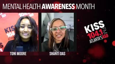 Silence the Shame around Mental Health