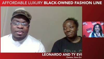 Affordable Luxury Black-Owned Fashion Brand