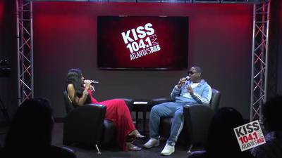 KISS 104.1 Live Lounge - Johnny Gill Part 2.mp4